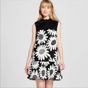 3 for $25 Victoria Beckham Target Floral Mod Dress